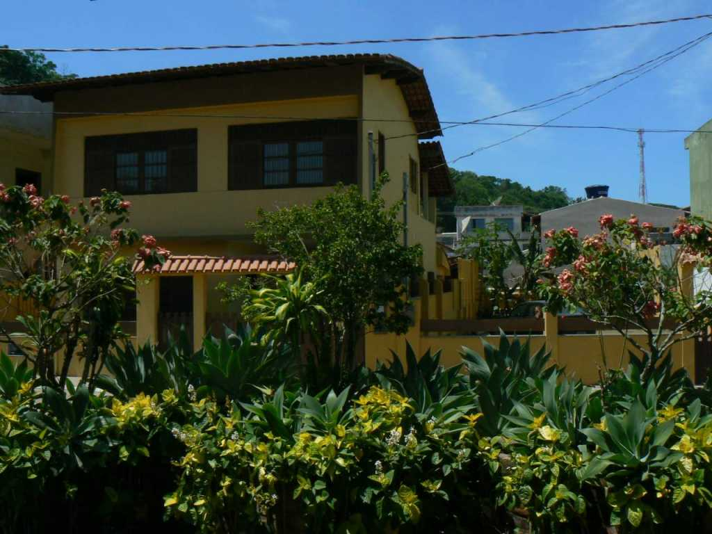 Casa mobiliada para temporada em Marataizes Espirito Santo