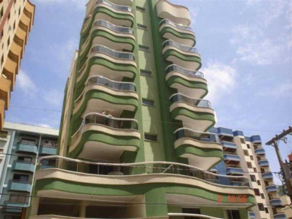 Apartamento 2 quartos com ar para 7 pessoas ao Shop. Russi - Meia Praia