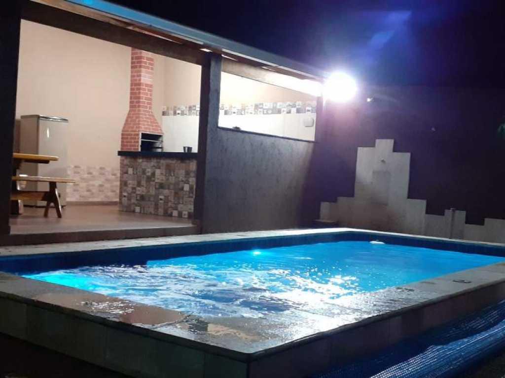Casa JK Pirenópolis (Temporada)