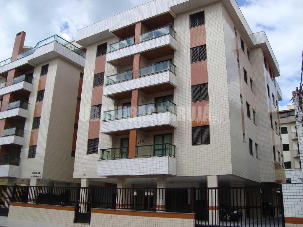 Apartamento 46-B de 1 dormitório para 5 pessoas a uma quadra da Praia Grande - Ubatuba