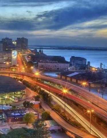 Onde comprar lembrancinhas em Porto Alegre