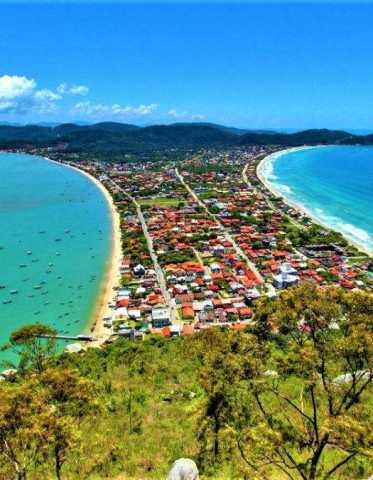 Where to Stay in Bombinhas SC