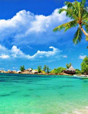 As 4 melhores praias para se visitar durante a baixa temporada