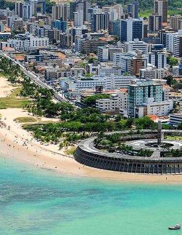 Praias, passeios, cultura e culinária: guia completo para férias em João Pessoa