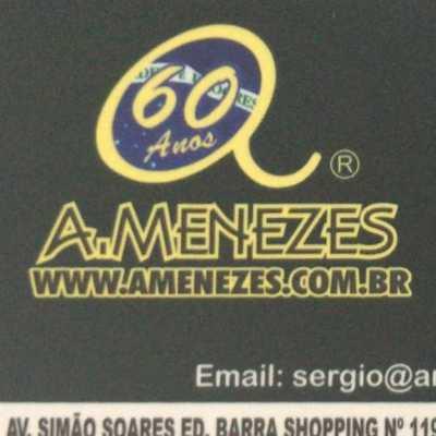 Sérgio Souza de Menezes
