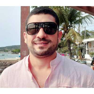 Joel Oliveira Abdalla Fonseca