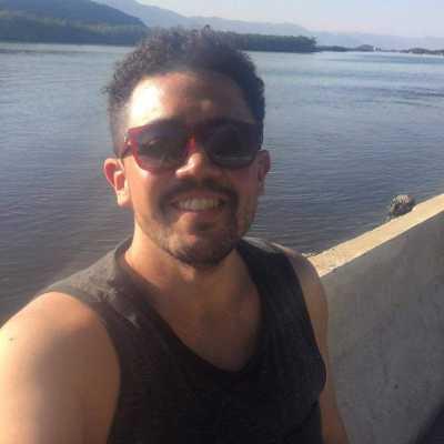 Antony Jose Virgilio Dias Santos