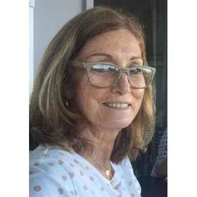 Márcia Riedel