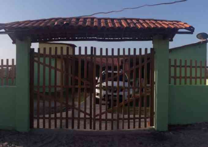 Casa para temporada em santo Amaro Maranhão
