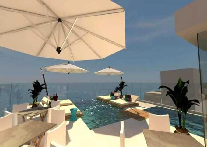 Hotel Água de Coco