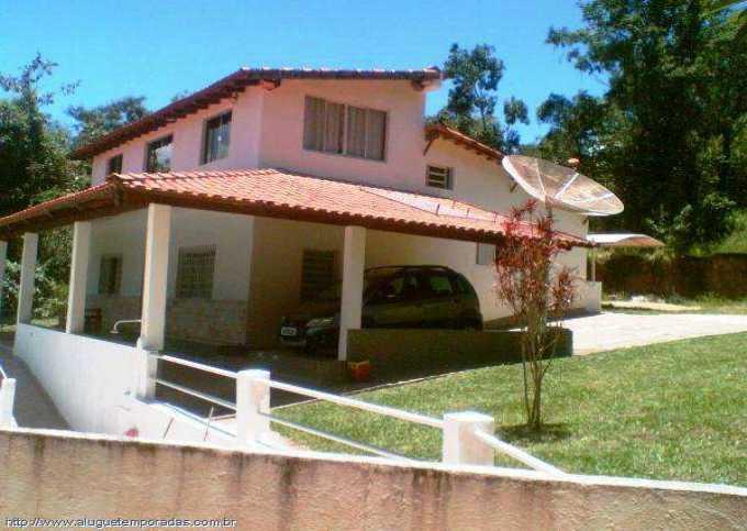 Excelente Rancho em São José da Barra.