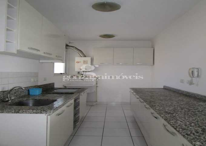 Apartamento 2 Quartos Atuba 52m²