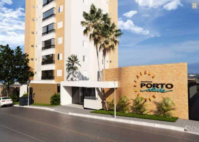 Excelente Apartamento no Resid. Porto Clube