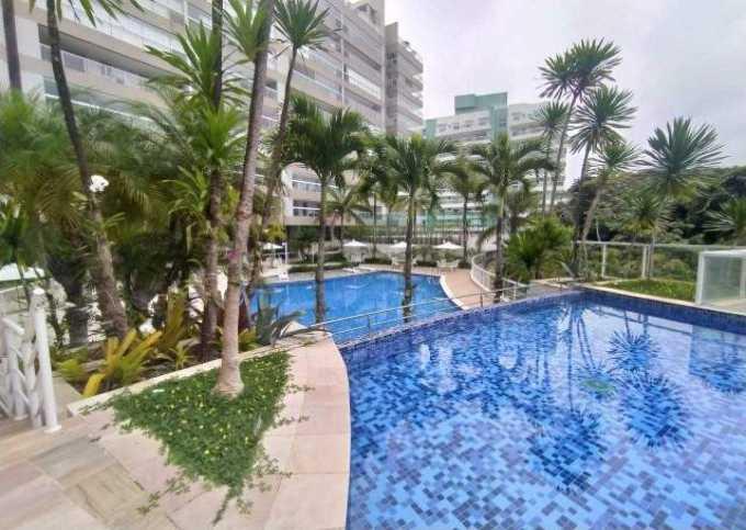 Apartamento Resort Reserva da Mata