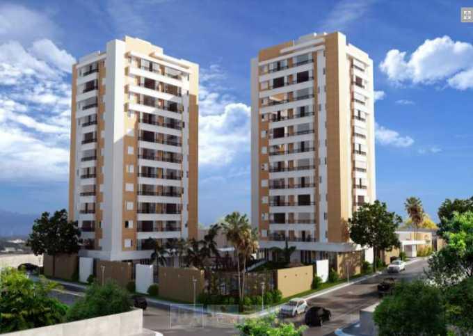 Apartamento Para Temporada Residencial Porto Clube