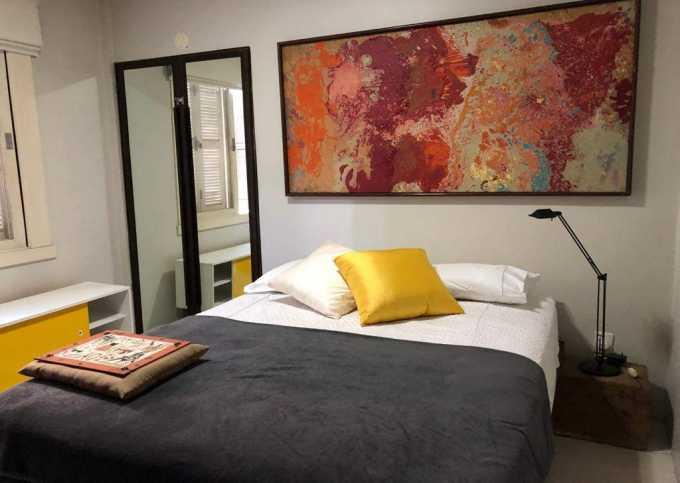 Excelente apartamento decorado em Porto Alegre