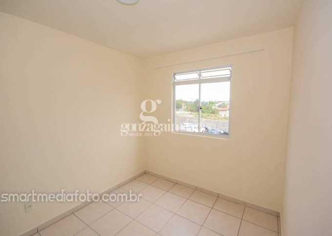 Apartamento 2 Quartos Santa Cândida 48m²