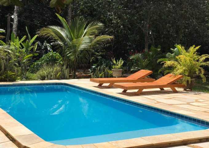 Chácara Raio de Luz com piscina aquecida