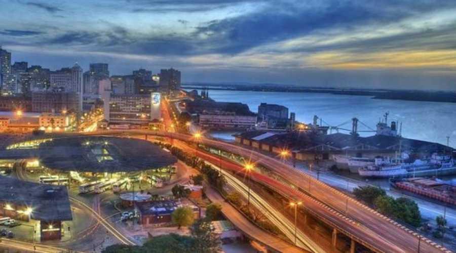 Dónde comprar recuerdos en Porto Alegre