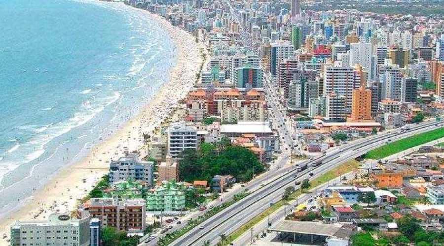 Os 5 Melhores alugueis de temporada em Meia Praia