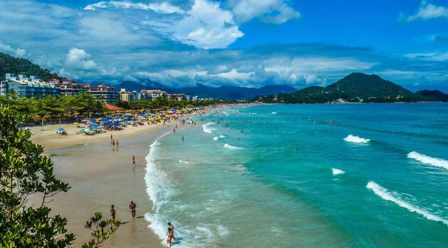 As 5 Melhores Praias em Ubatuba SP