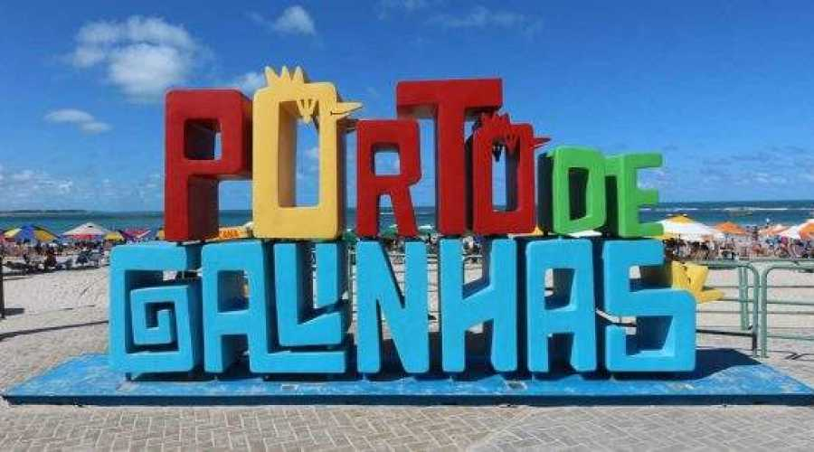 Los 5 mejores tours en Porto de Galinhas en Pernambuco