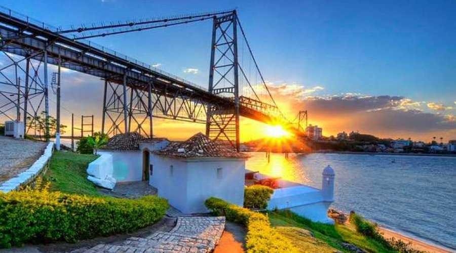 Os 5 Melhores aluguel de temporada em Florianópolis