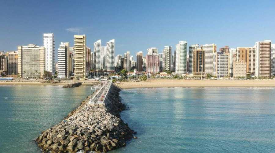Os 5 Melhores Passeios em Fortaleza