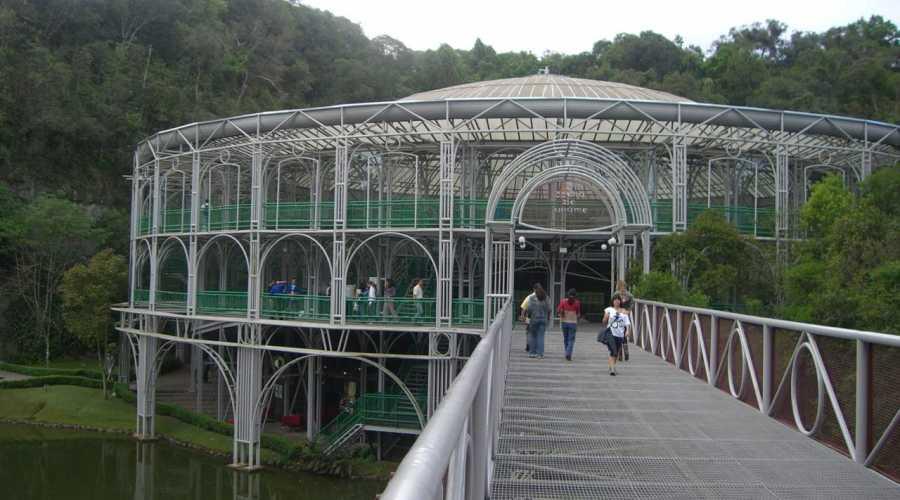 Onde Comprar Lembrancinhas em Curitiba