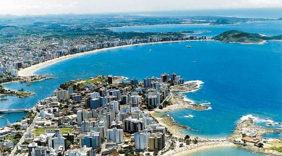 Conheça as 5 melhores praias de Guarapari, no Espírito Santo