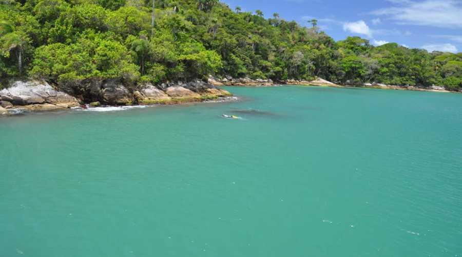 Curioso em saber qual a melhor Praia de Bombinhas ?