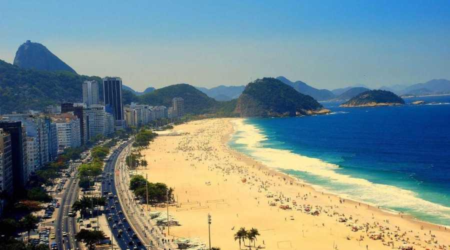 Copacabana: conheça tudo sobre a praia mais famosa do mundo