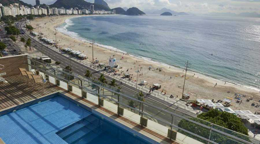 Onde comprar lembrancinhas no Rio de Janeiro?