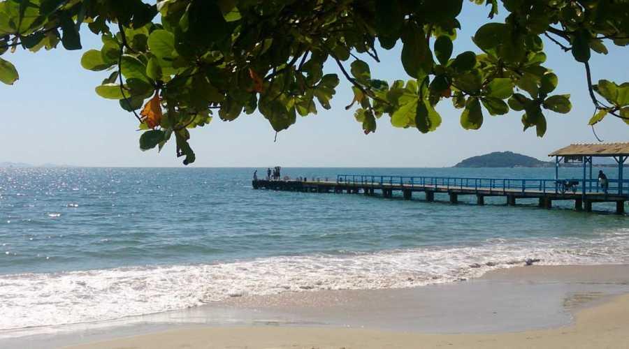 5 razões para você visitar Canasvieiras em Florianópolis