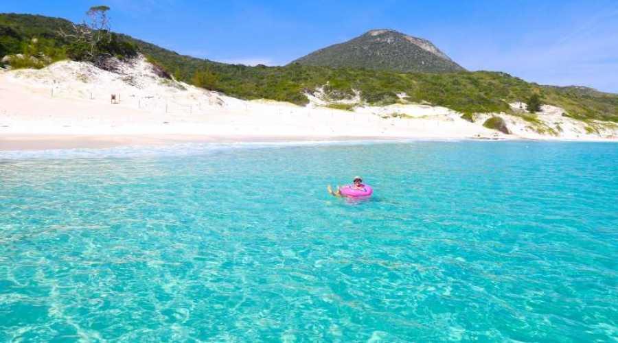 Conheça os 3 melhores destinos para férias no Rio de Janeiro