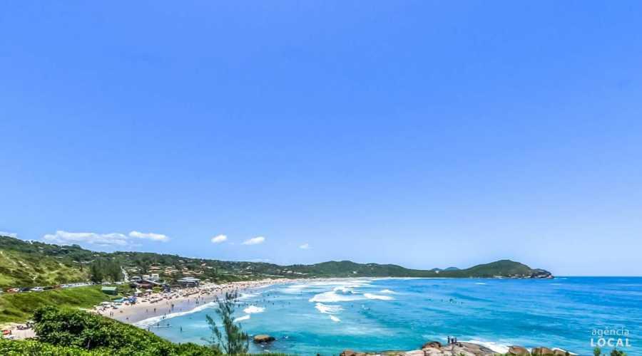 Imbituba: guia completo sobre a cidade com uma das praias mais bonitas do mundo