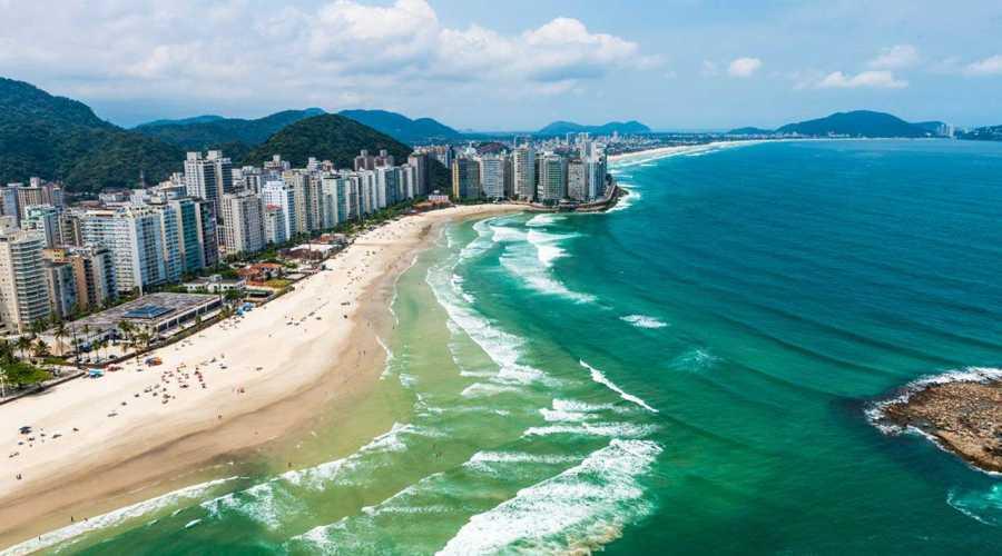 Os 5 melhores passeios em Guarujá, no litoral Sul de São Paulo