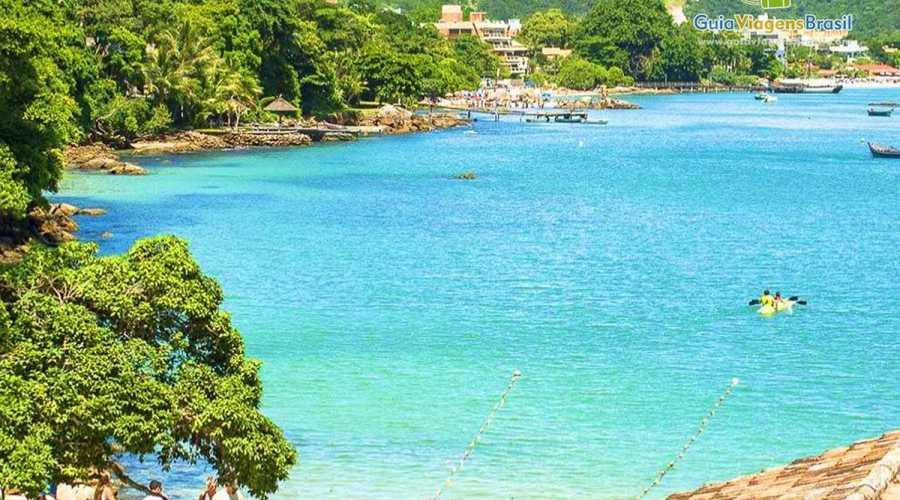 As 7 melhores praias em Santa Catarina para se conhecer!