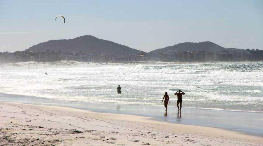 Cabo Frio: melhores praias e passeios de um paraíso no Rio de Janeiro