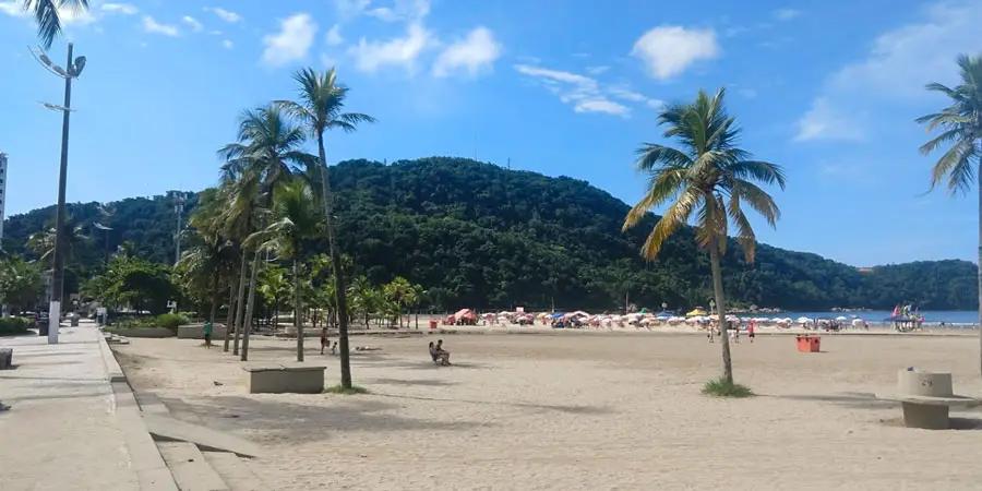 Pitangueiras, local esbanja belezas naturais e urbanas