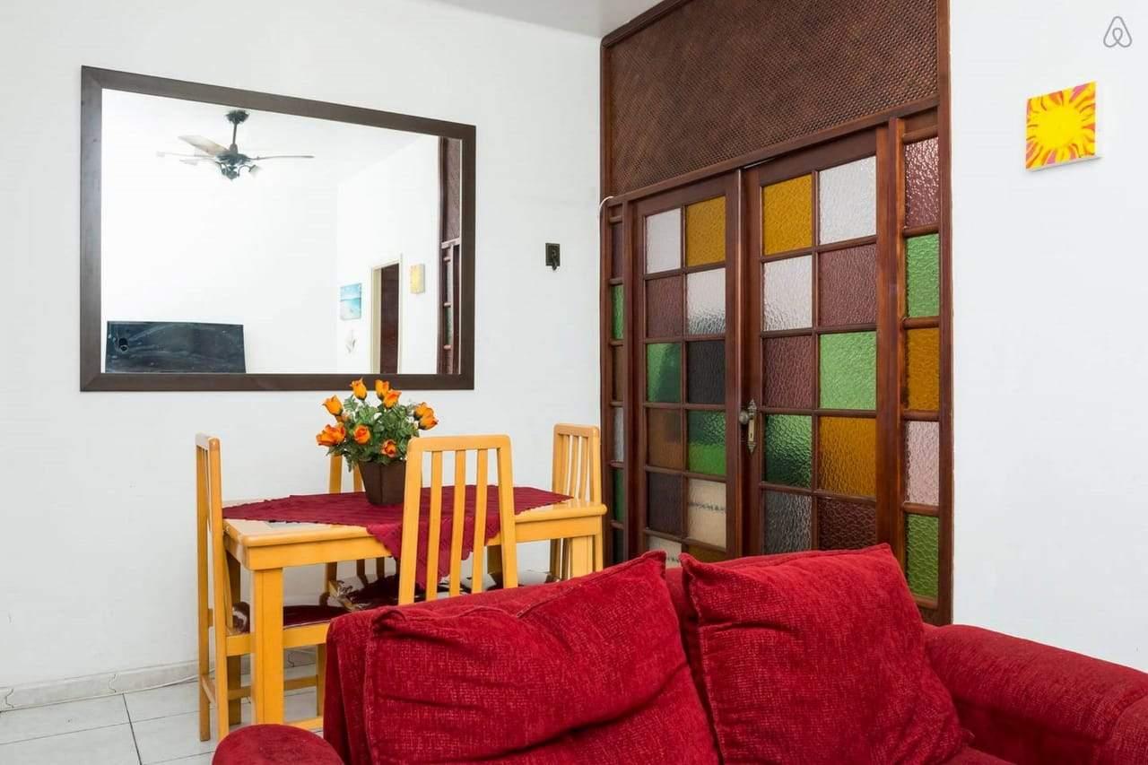 Apartamento De Temporada Em Copacabana Rio De Janeiro Rio De Janeiro Cool And Cozy Apartment Copacabana