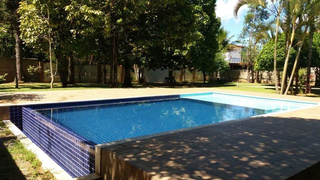 Linda Casa com 4 quartos, Piscina e Churrasqueira em Ubatuba